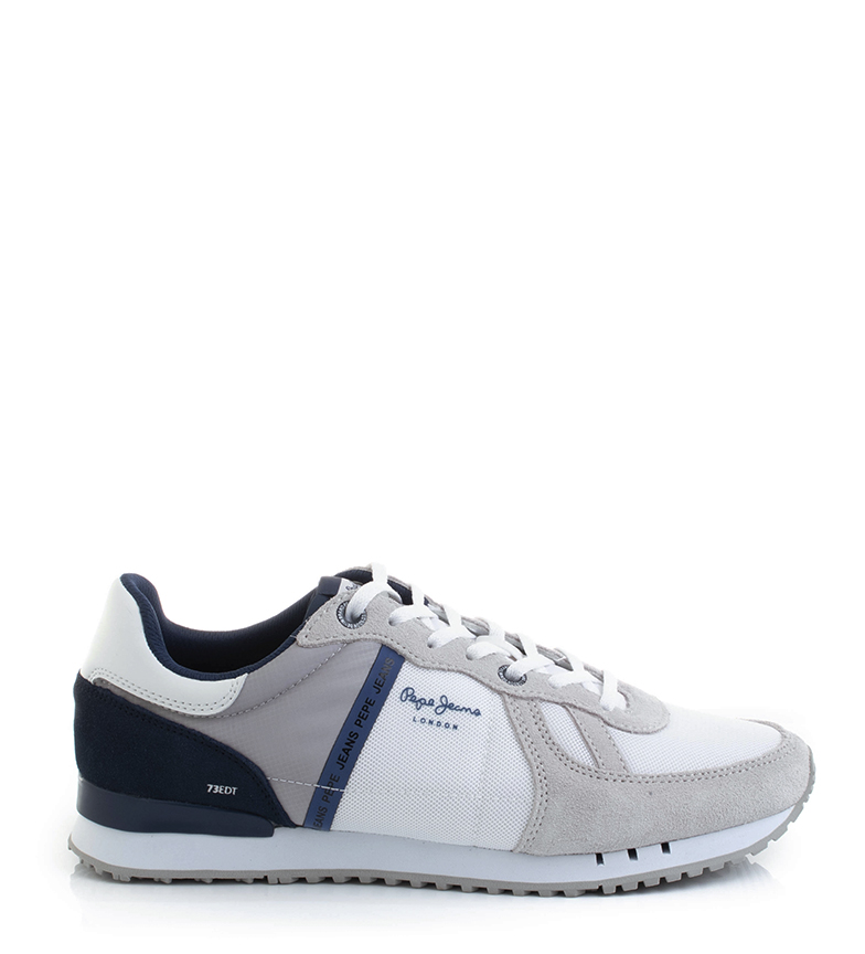 Comprar Pepe Jeans Tinker Zero Seal white shoes