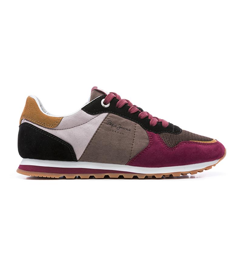Comprar Pepe Jeans Verona W scarpe multicolore
