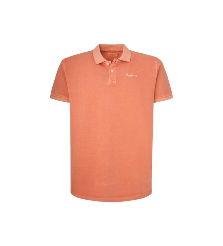 Pepe Jeans Polo Vicent GD arancione