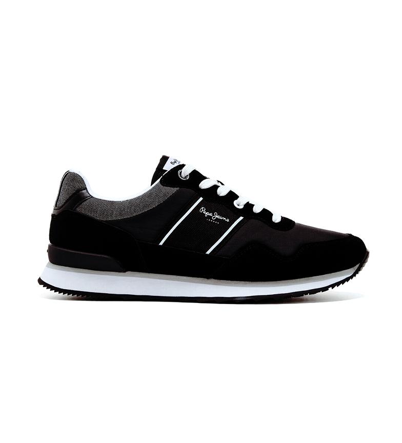 Comprar Pepe Jeans Scarpe da marinaio Cross 4 nere
