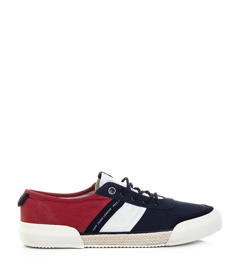 Comprar Pepe Jeans Marine Cruise Sport Man shoes