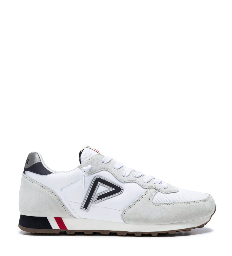 Comprar Pepe Jeans Klein Archive chaussures blanc