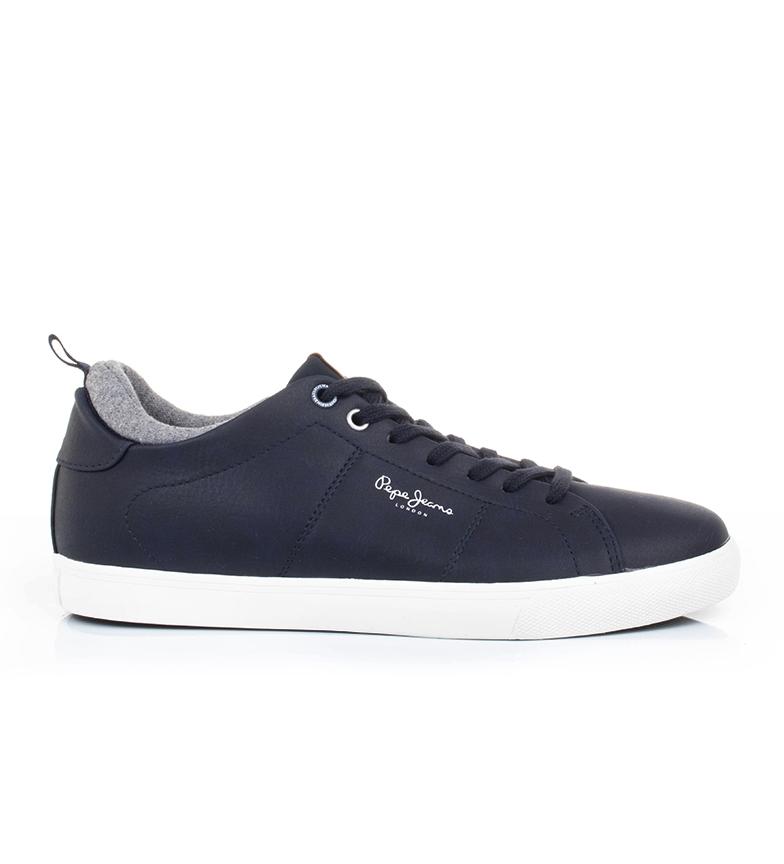 Comprar Pepe Jeans Marton Basic shoes blue
