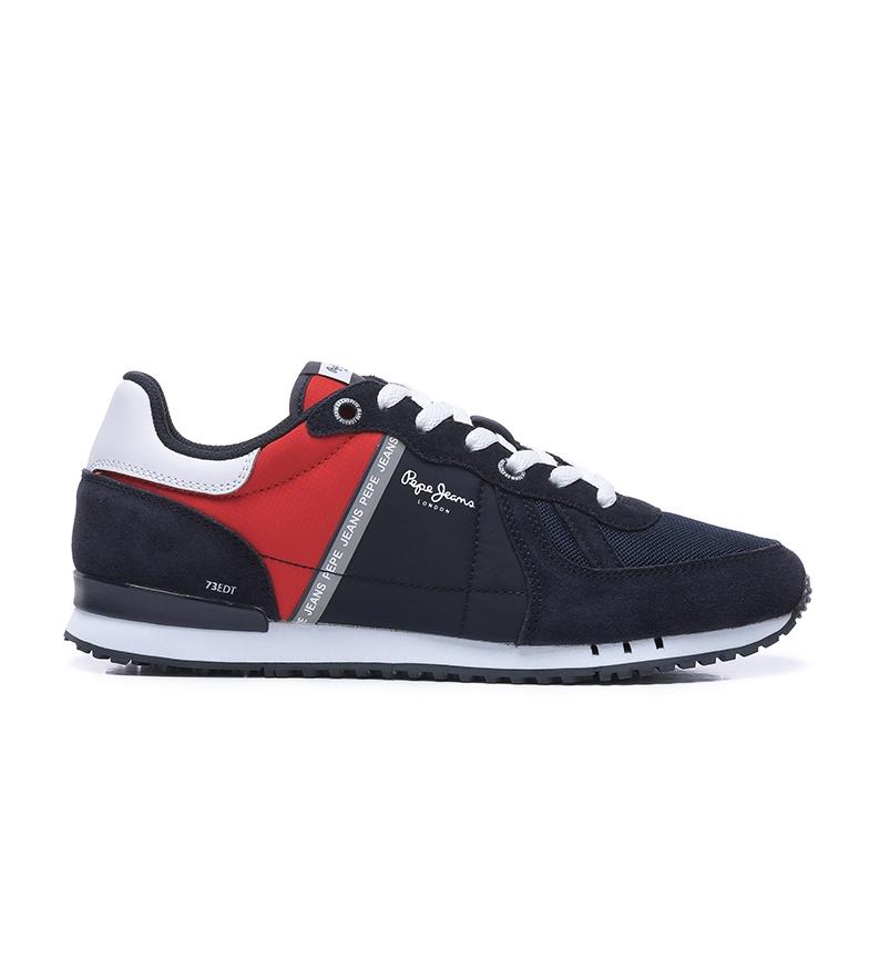 Comprar Pepe Jeans Tinker Zero ATH Marine Split Shoes