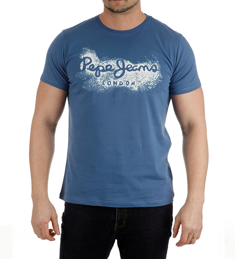 Comprar Pepe Jeans Chemise bleue Babil