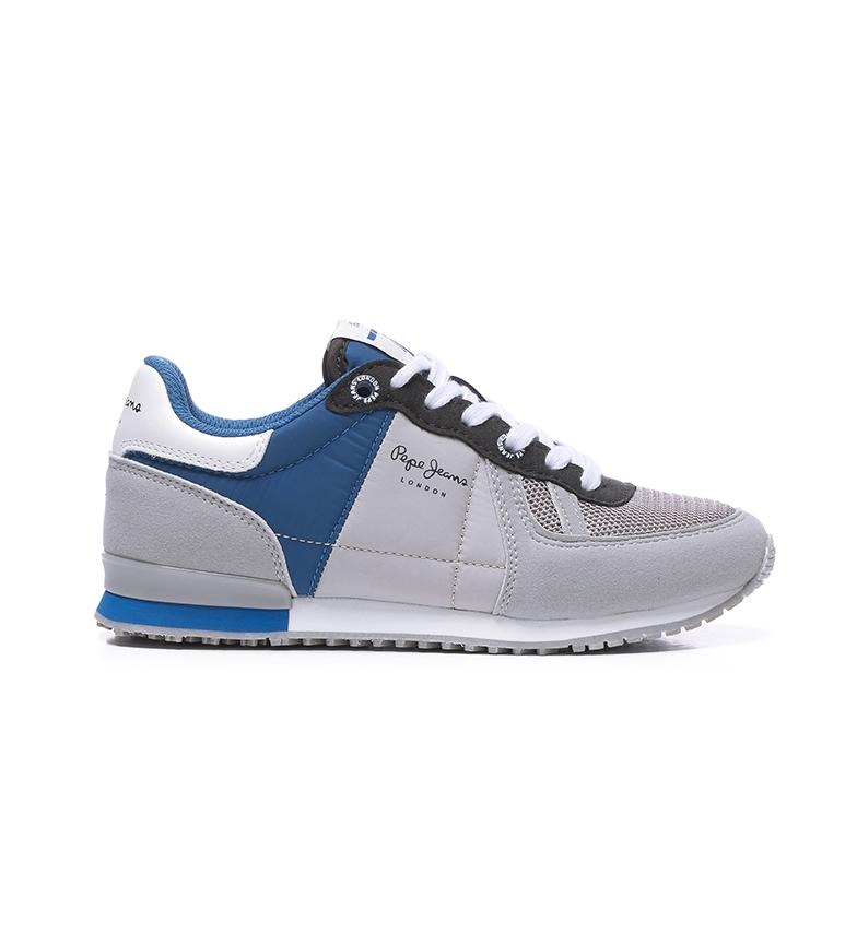 Comprar Pepe Jeans Sydney Basic Boy shoes grey