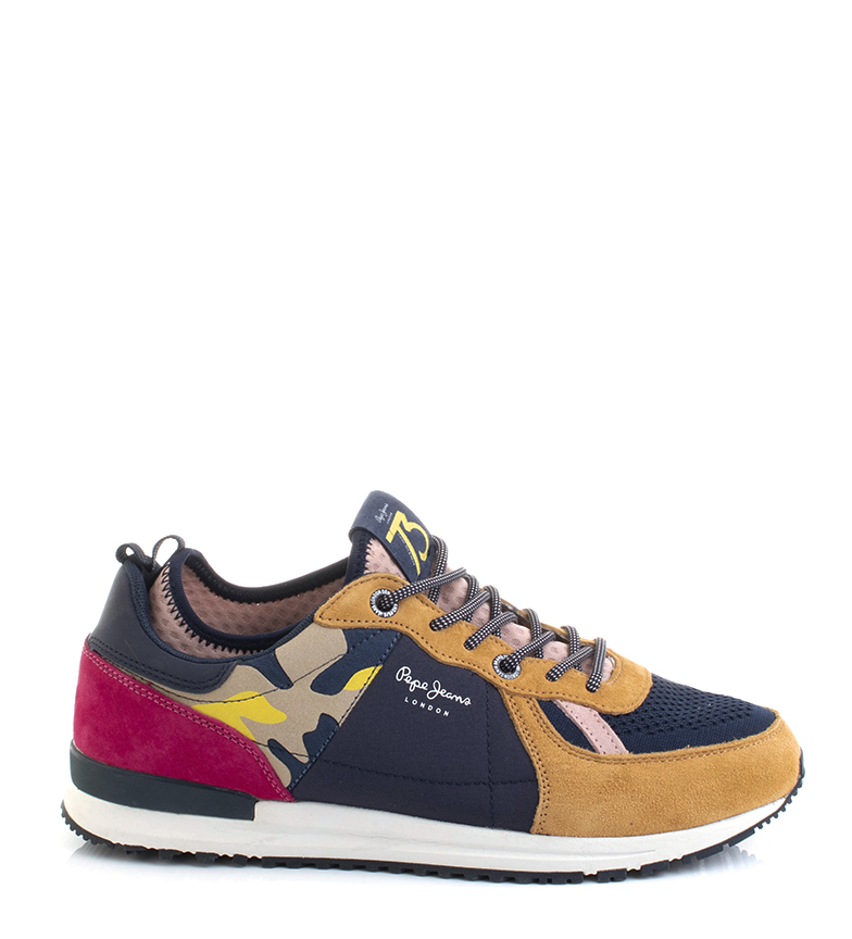 Comprar Pepe Jeans Chaussures Tinker Pro 73 Fusion