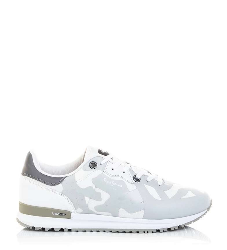 Comprar Pepe Jeans Tinker Pro Seal Camu shoes white