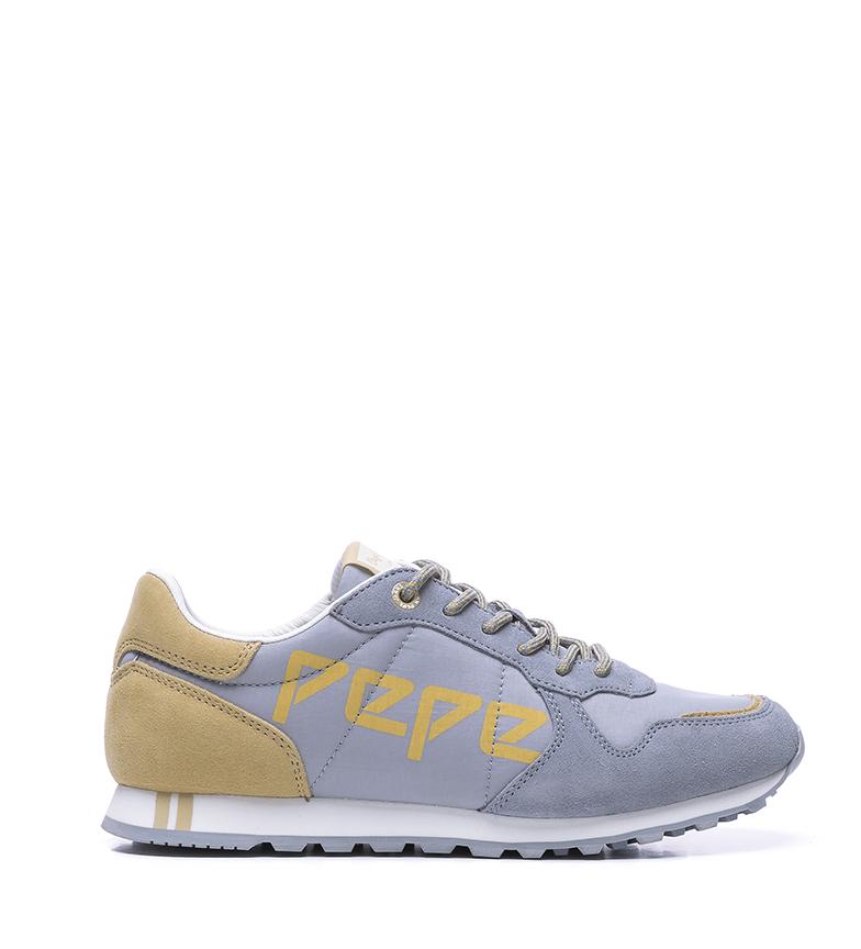 Comprar Pepe Jeans Zapatillas Verona V Logo azul