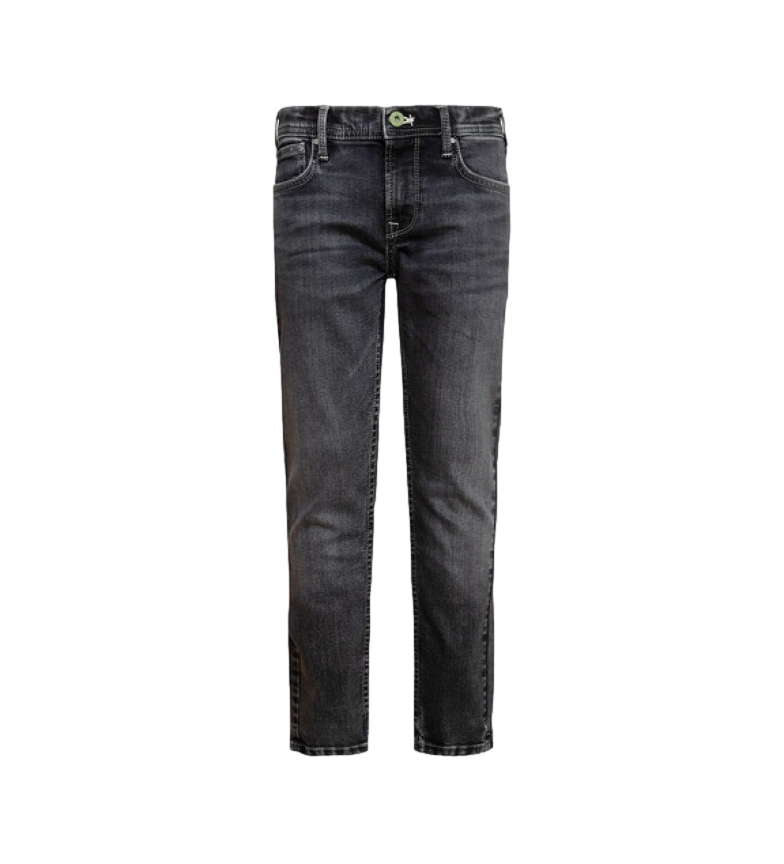 Comprar Pepe Jeans Jean skinny taille basse Navy Finly