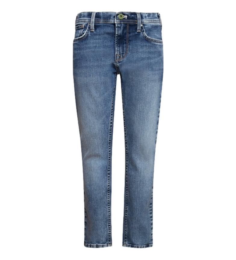 Comprar Pepe Jeans Jeans Finily bleu denim