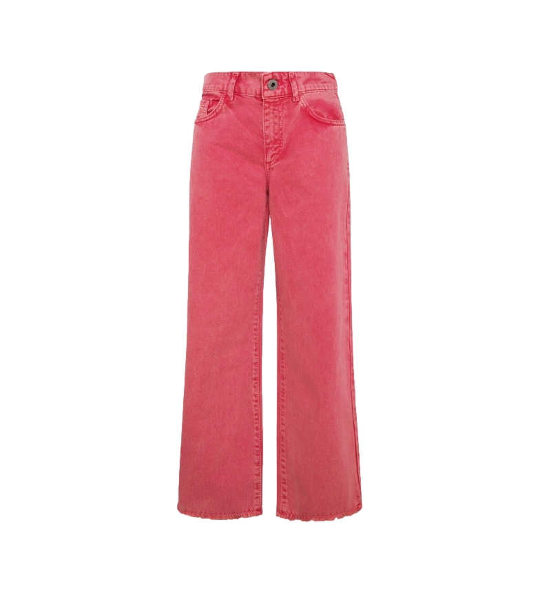 Comprar Pepe Jeans Jeans Culotte Grace rose