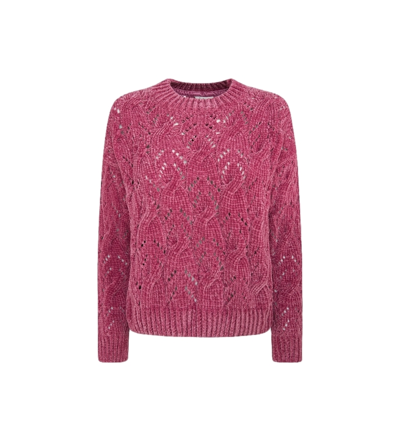 Comprar Pepe Jeans Pull-over rose Helena