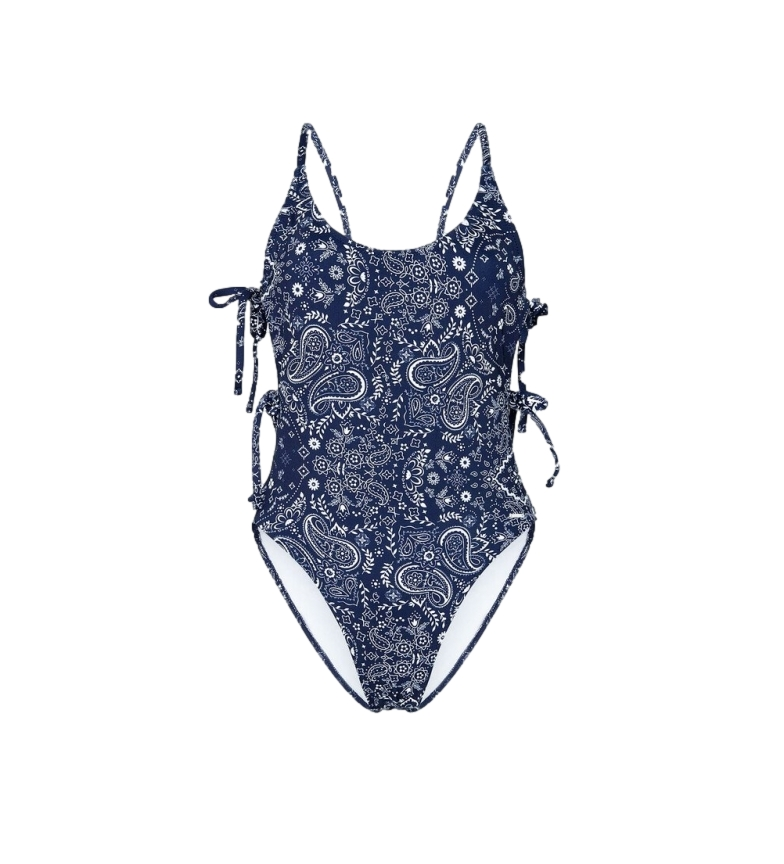 Pepe Jeans Isabella swimsuit navy