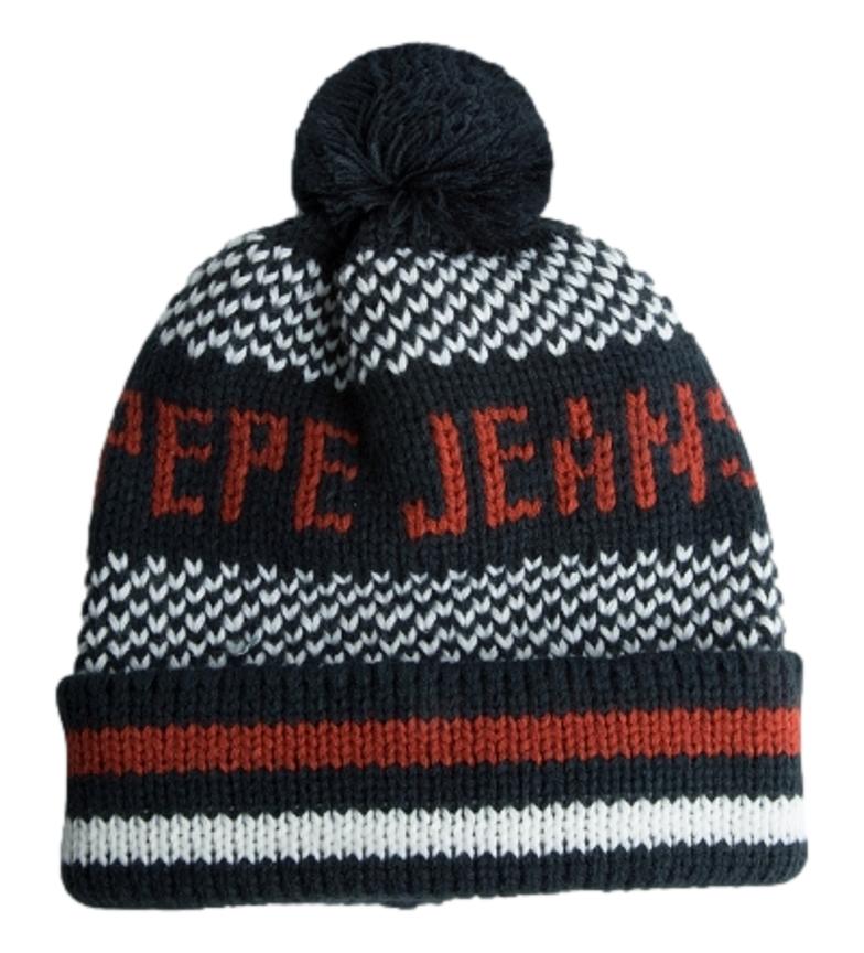 Pepe Jeans Jack multicolored hat