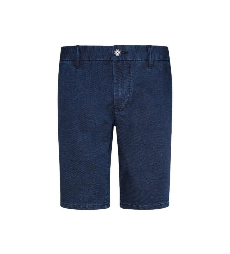 Pepe Jeans Bermuda shorts Gymdigo James Indigo navy