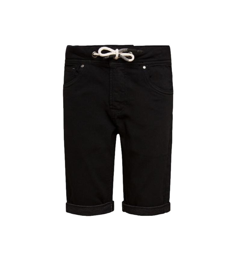 Comprar Pepe Jeans Gymdigo Joe Shorts noir