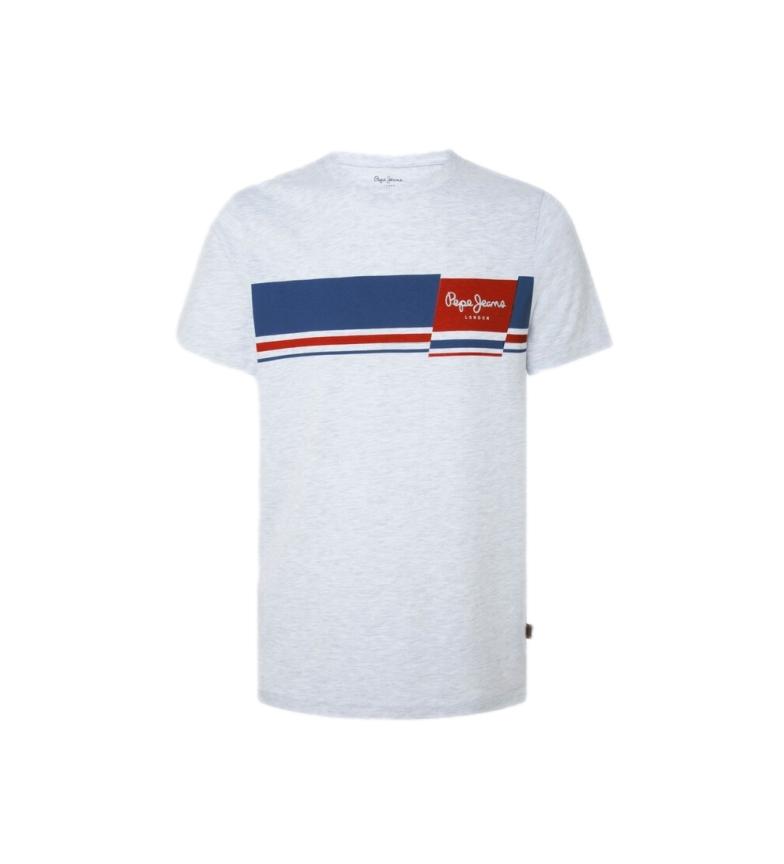 Comprar Pepe Jeans T-shirt Kade branca