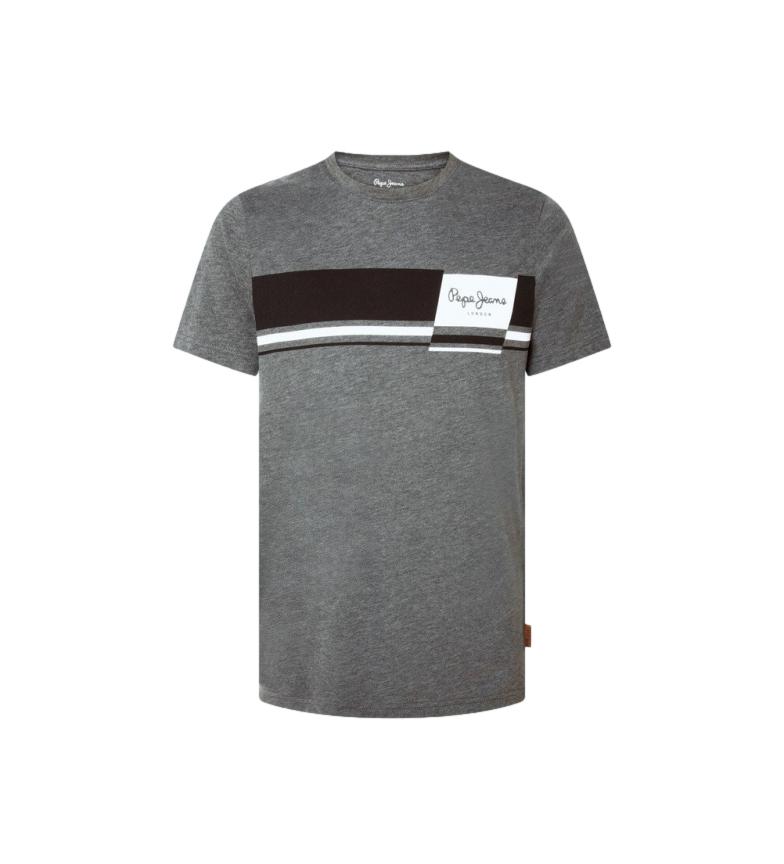 Comprar Pepe Jeans Kade T-shirt dark grey