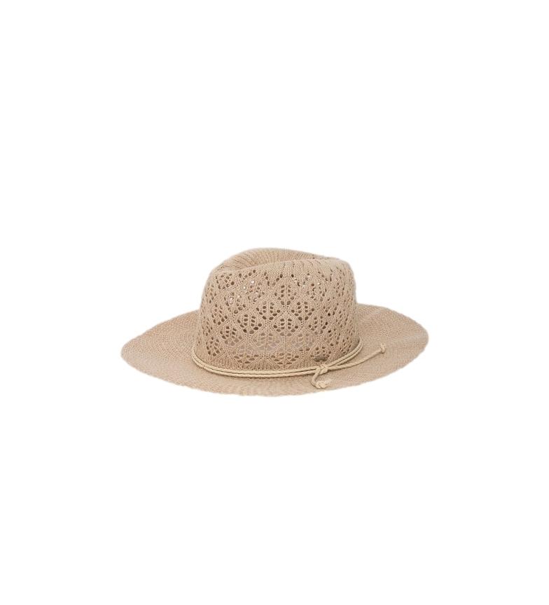 Pepe Jeans Lidya beige hat
