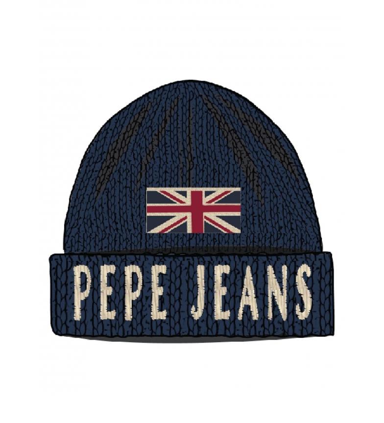Pepe Jeans Cappello blu navy di Lucas