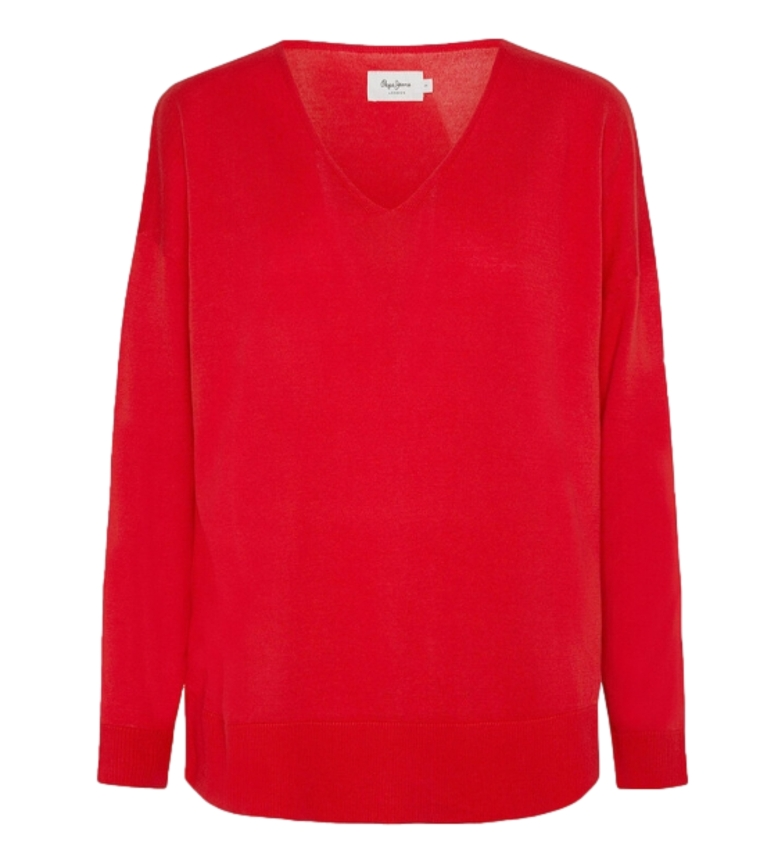 Comprar Pepe Jeans Pull-over Lucy rouge
