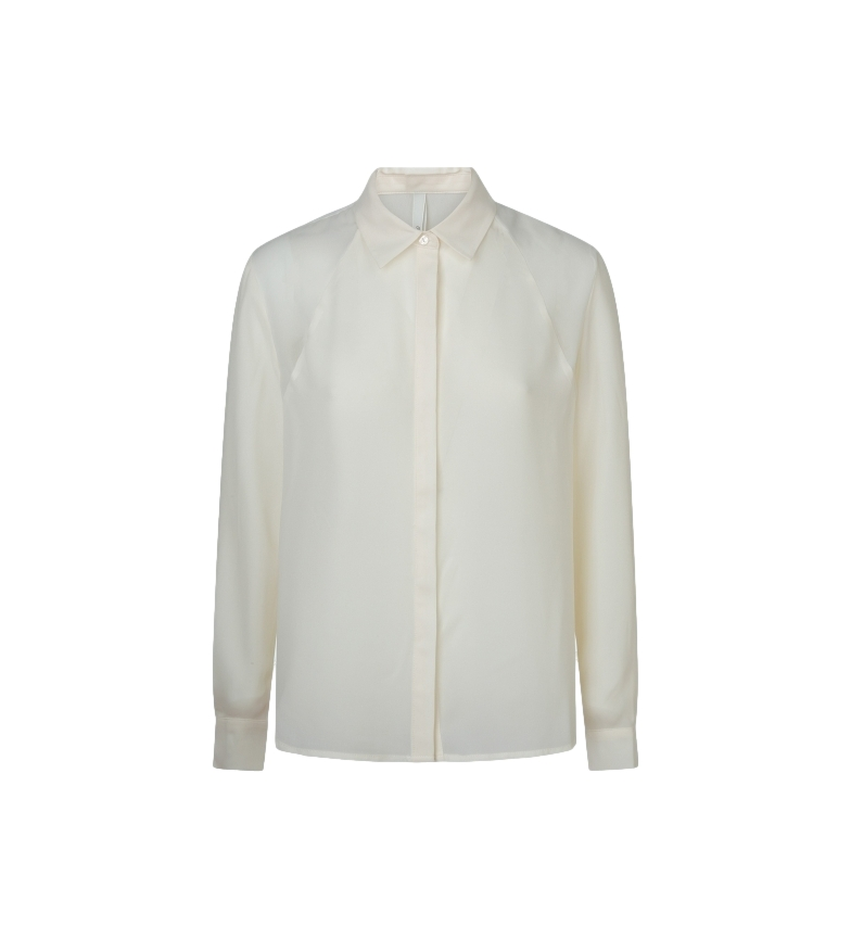 Comprar Pepe Jeans Camicia Lulu bianca