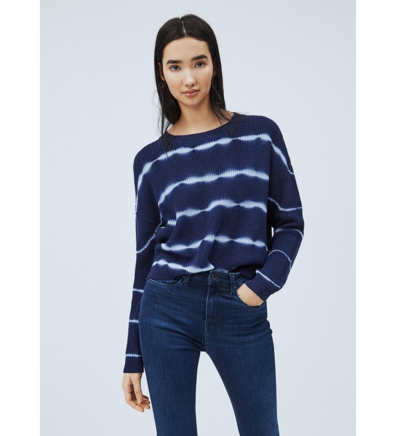Comprar Pepe Jeans Pull-over Olga bleu