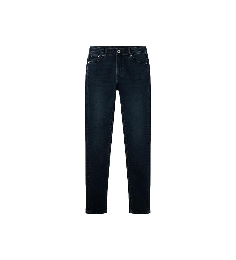 Comprar Pepe Jeans Jeans Pixlette High Skinny Fit noir