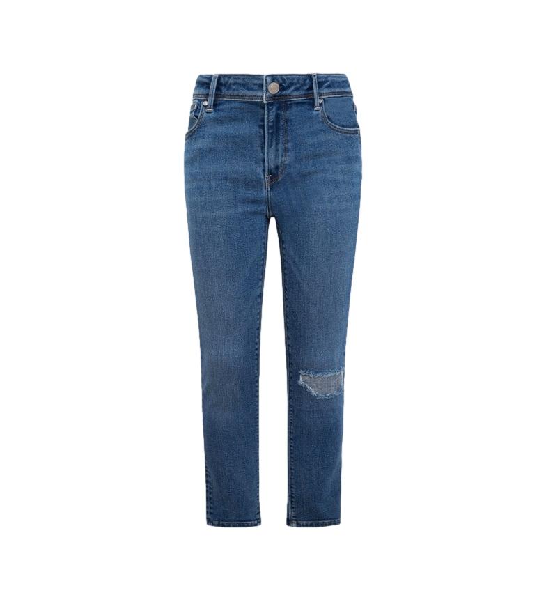 Comprar Pepe Jeans Jeans Pixlette High Skinny Fit Mid Waist bleu