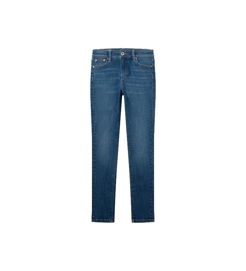 Comprar Pepe Jeans Jeans Pixlette High Skinny Fit Waist bleu