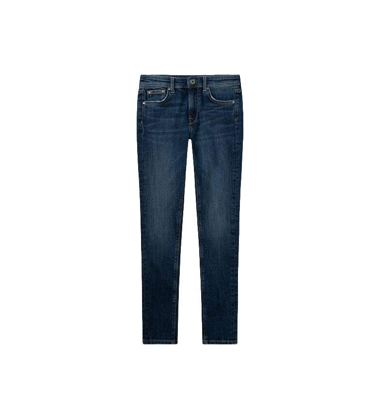 Pepe Jeans Jeans Pixlette High Skinny High Wist navy