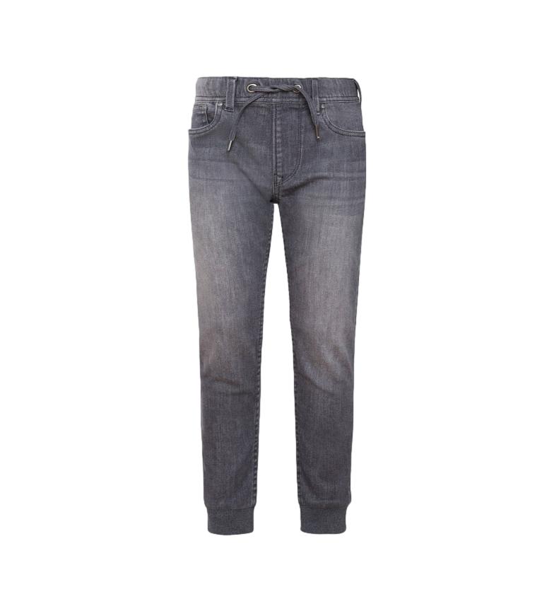 Pepe Jeans Pantalon Sprinter gris