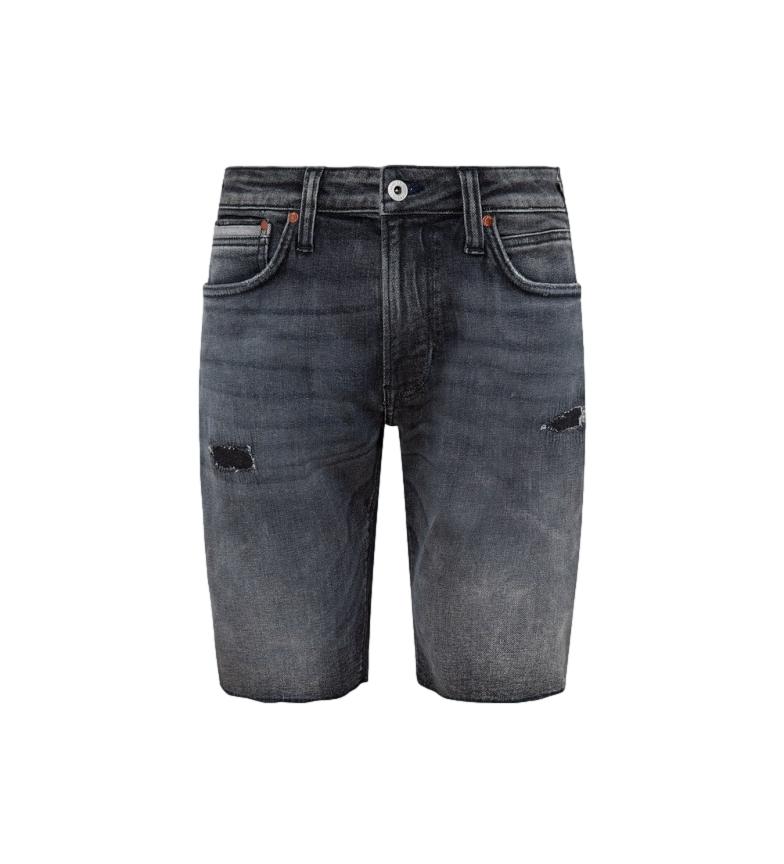 Comprar Pepe Jeans Denim Stanley Bermudas Robusto Shorts cinza