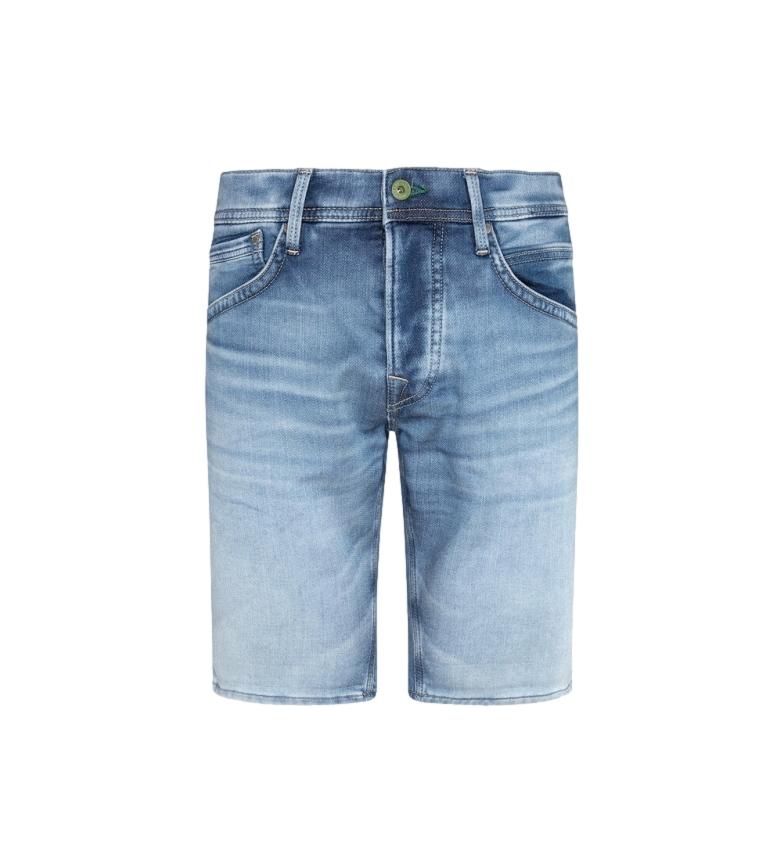 Comprar Pepe Jeans Denim Track Bermuda shorts blue