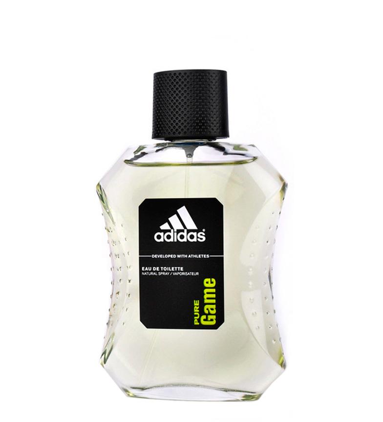 Comprar adidas Adidas Pure Game Eau de toilette 100 ml