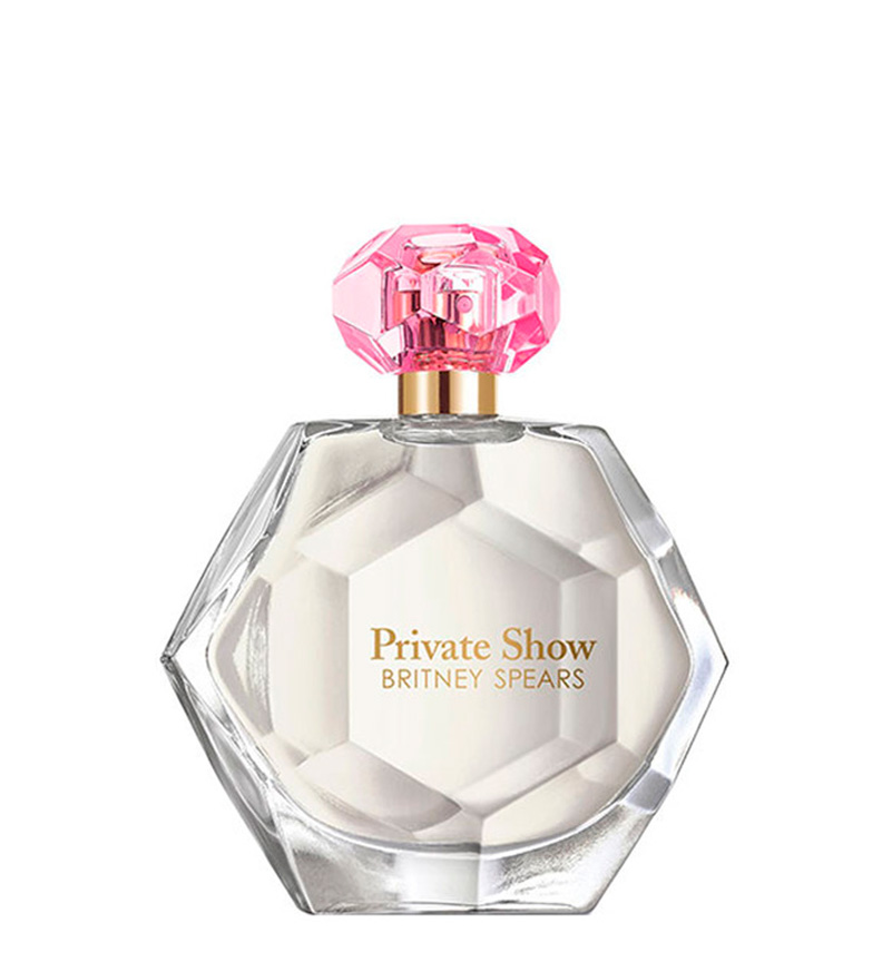 Comprar Britney Spears Britney Spears Private Show edp vaporizer 100 ml