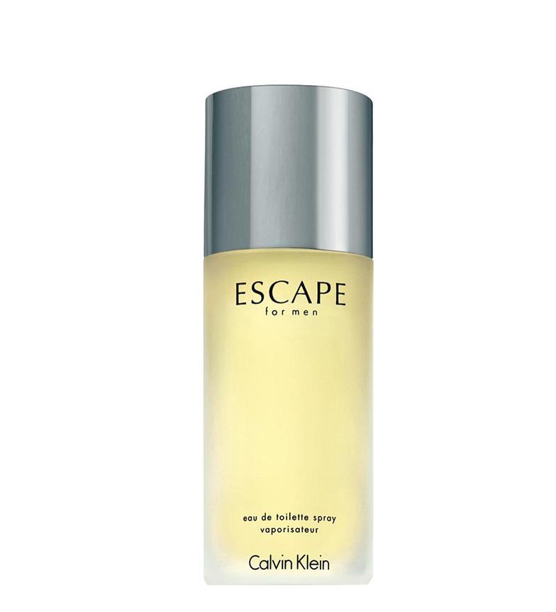 Comprar Calvin Klein Eau de toilette Calvin Klein évasion pour les hommes 50ml