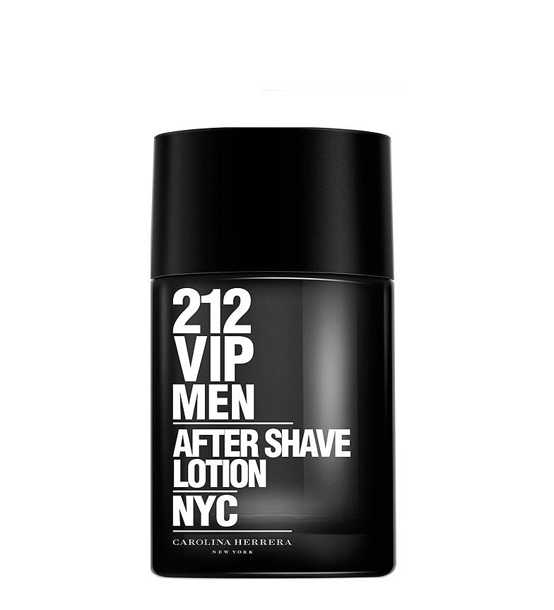 Comprar Carolina Herrera After shave 212 VIP Men 100ml
