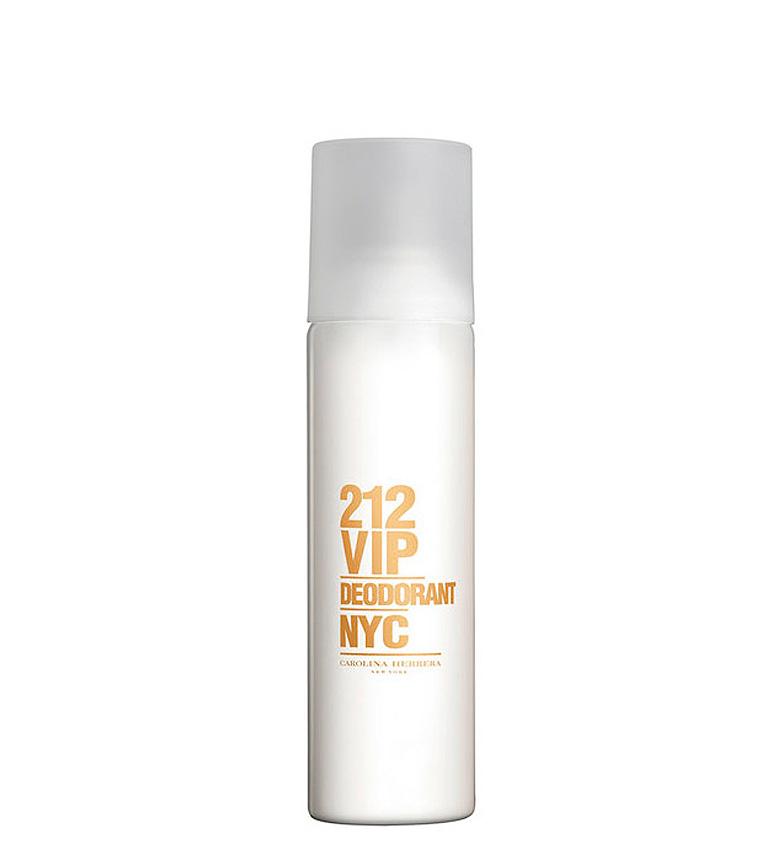 Comprar Carolina Herrera Desodorante spray 212 VIP 150ml