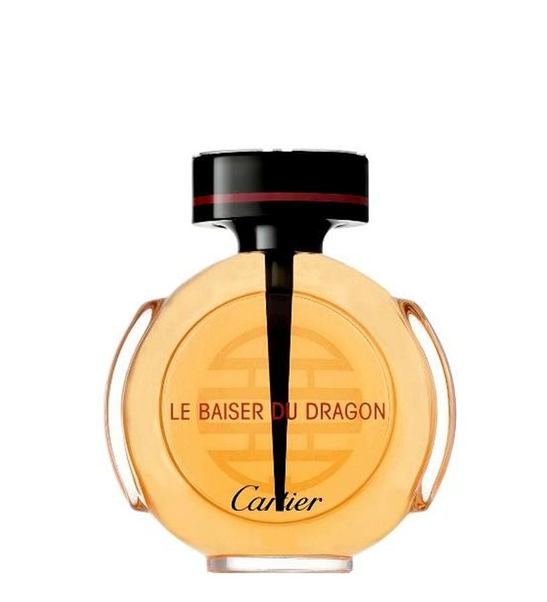 Comprar Cartier Eau de parfum Cartier Le Baiser Du Dragon 100ml
