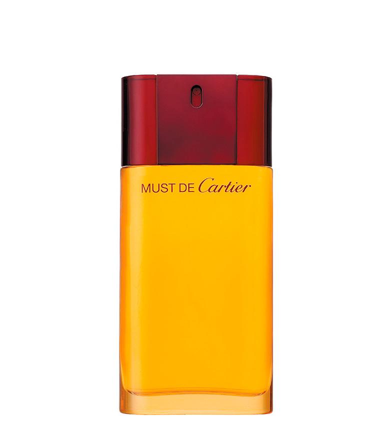 Comprar Cartier Cartier Eau de toilette 50 ml Must de Cartier