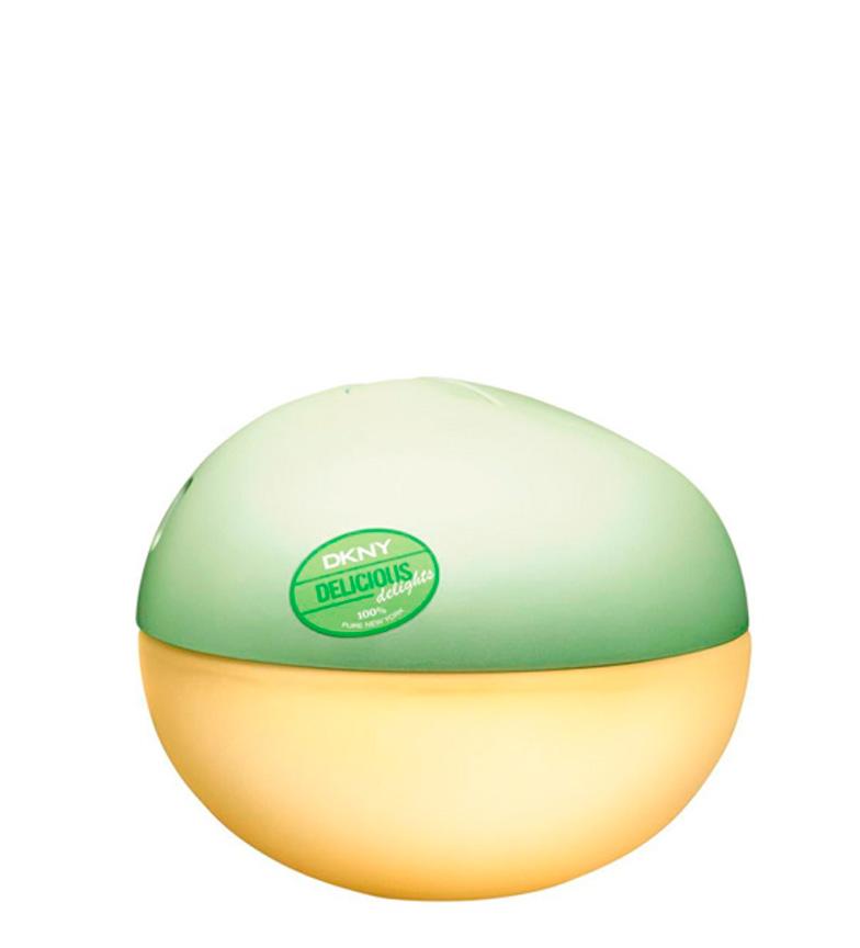 Comprar DKNY Donna Karan Be Delicious Eau de toilette 50 ml Delights __gVirt_NP_NN_NNPS<__ Swirl