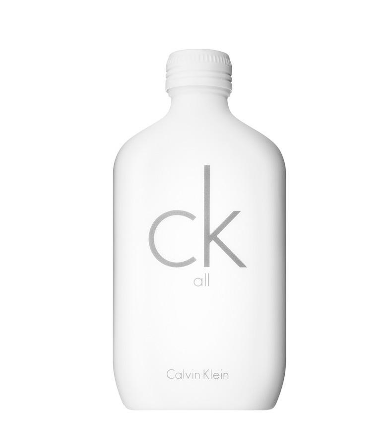 Comprar Calvin Klein Tutti CK eau de toilette 100 ml