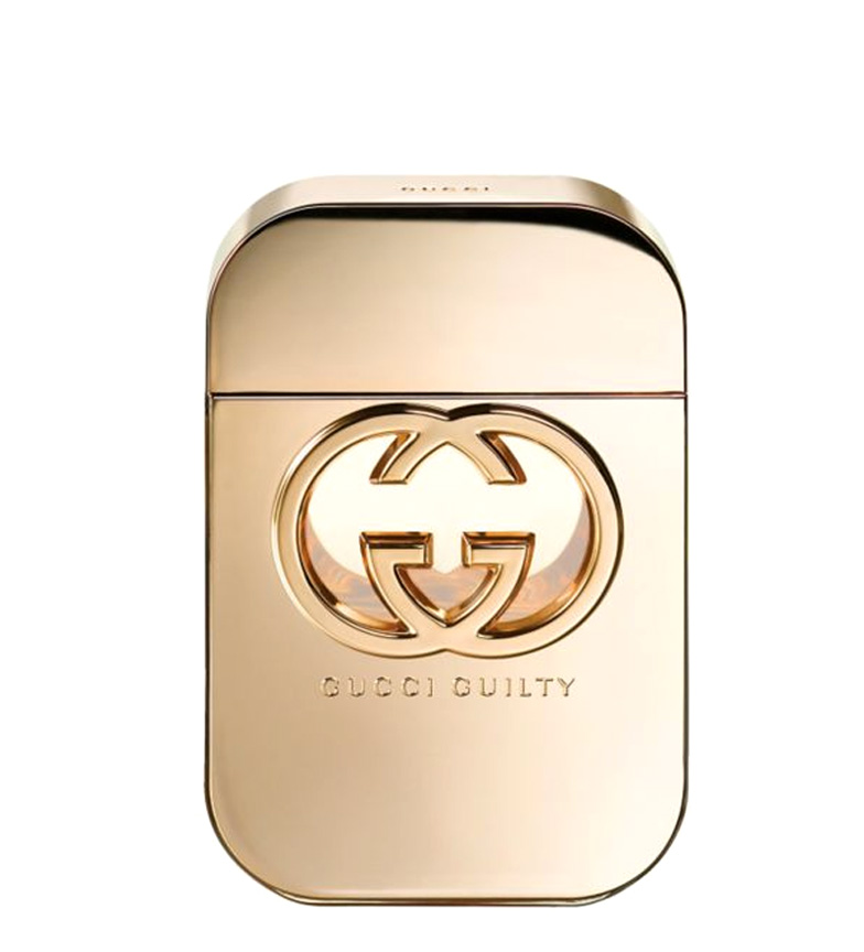 Comprar Gucci Gucci Eau de Toilette 75 ml Gucci Guilty