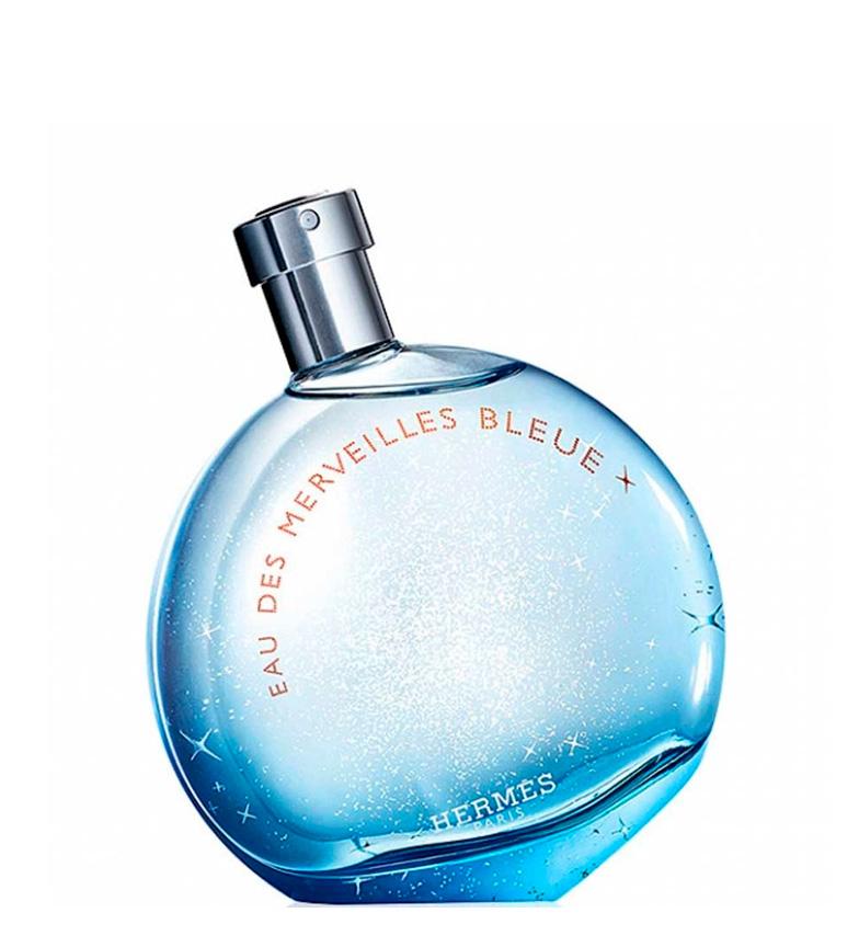 Comprar Hermès Hermes Eau Des Merveilles Bleue edt 100 ml