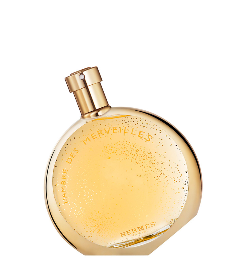 Comprar Hermès Hermès Eau de parfum Lambre des Merveilles 100ml