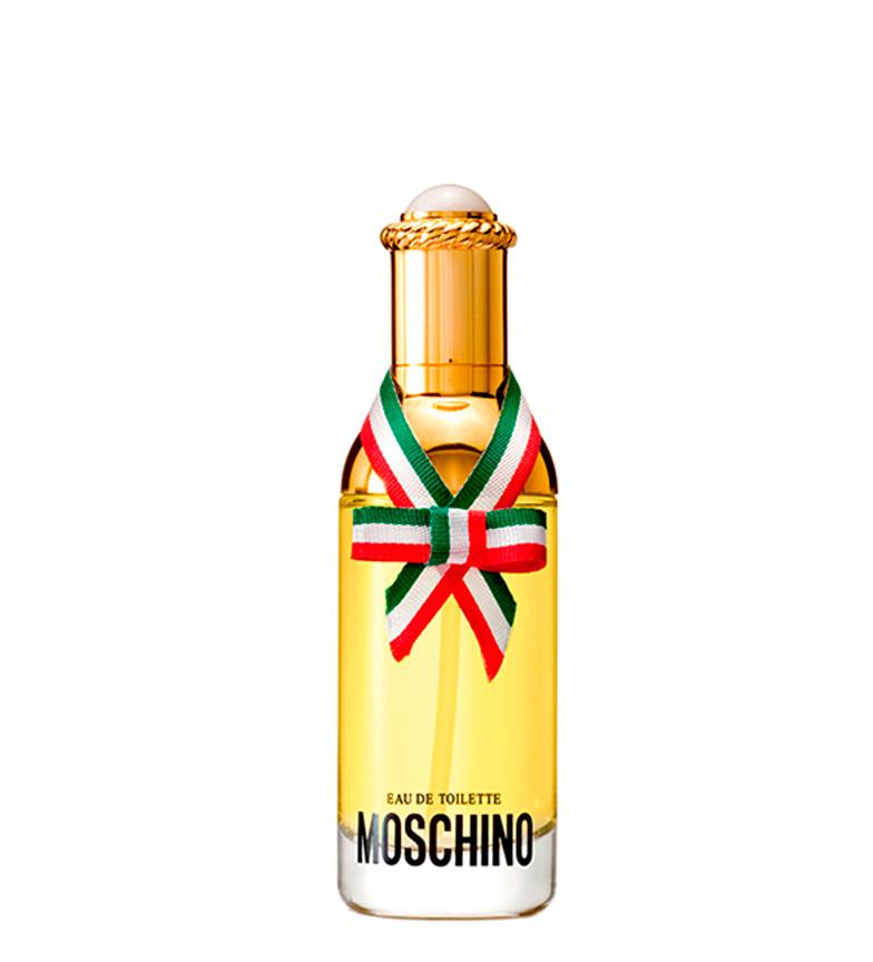 Comprar Moschino Perfum Moschino edt 25 ml