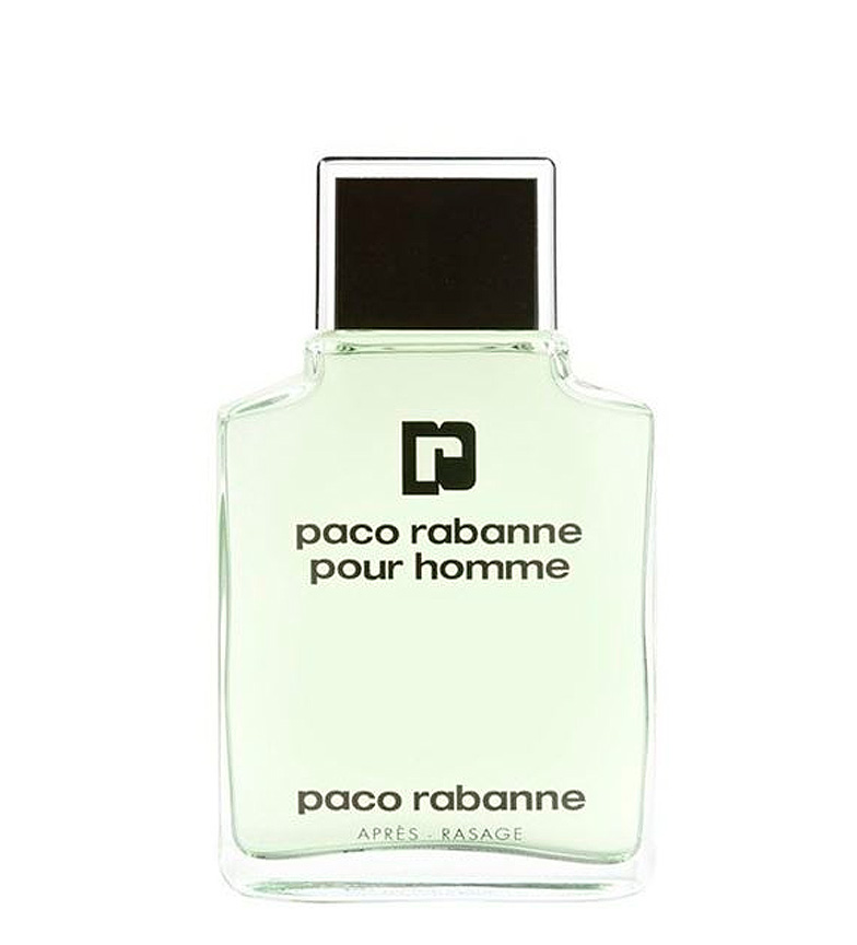 Comprar Paco Rabanne Paco Rabanne after-shave Paco Rabanne Pour Homme 100ml