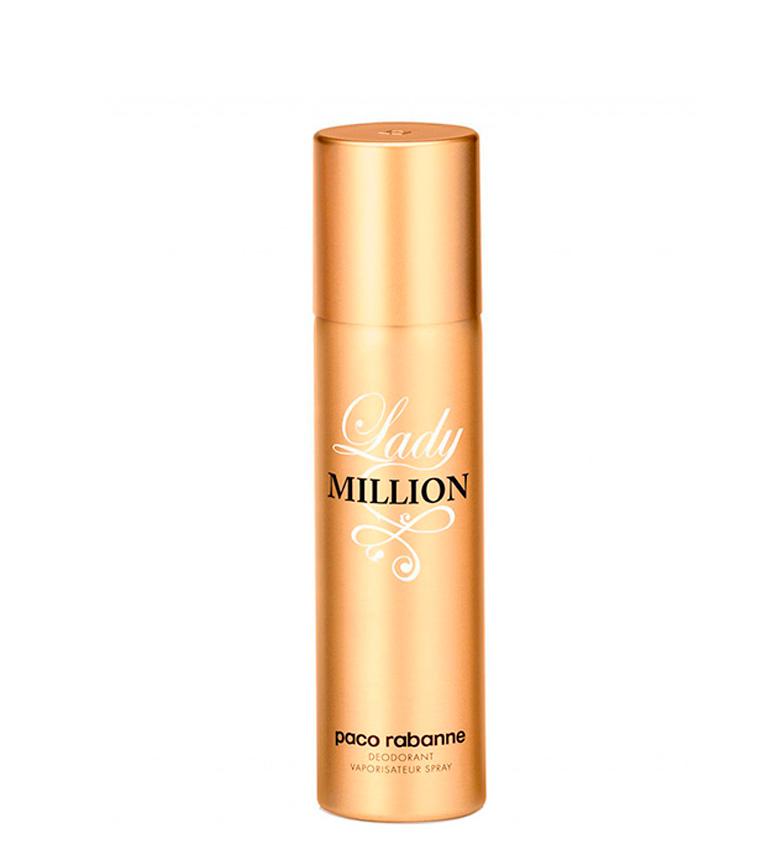 Comprar Paco Rabanne Paco Rabanne Desodorante spray Lady Million 150ml
